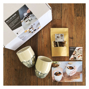 mulled wine experience gift pack