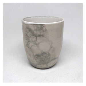 handmade coffee cup Perth marble effect