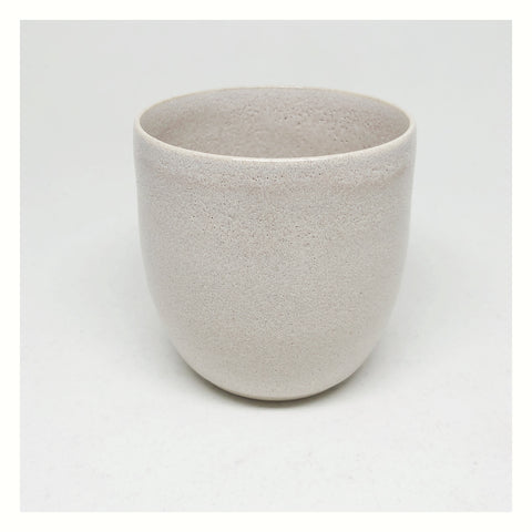 handmade cup perth white