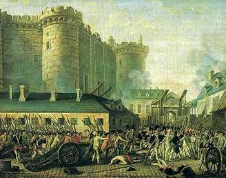 What is Bastille Day? The history and why it means so much to French people