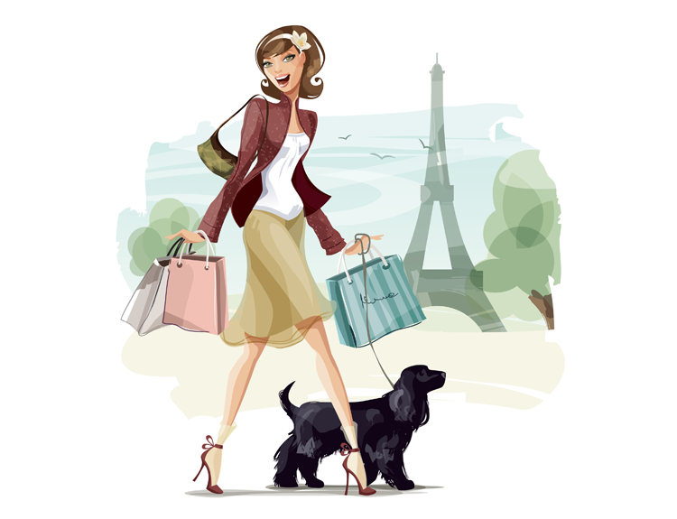 Where to shop till you drop in Paris