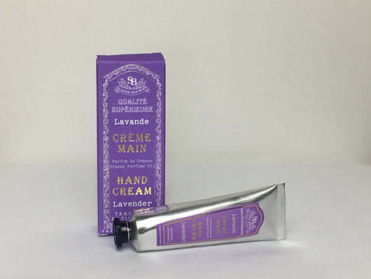 Hand Cream 30 ml Lavender - Petite France Australia