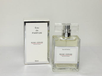 Eau de Parfum Rose Cherry 50 ml
