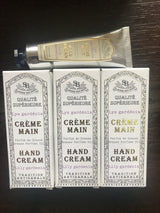 Provençal Hand Cream 30ml Lily and Gardenia - Petite France Australia