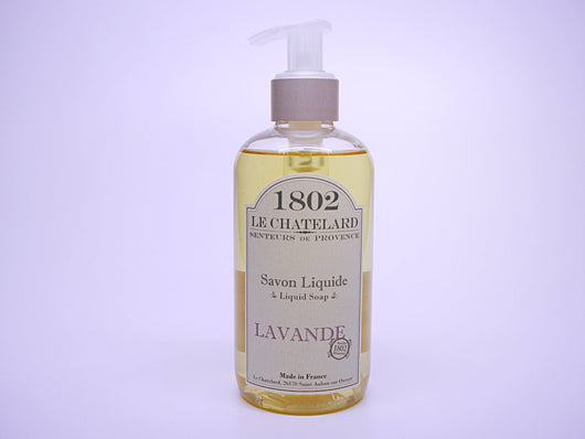 Hand Soap Lavender 250 ml - Petite France Australia