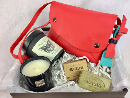 Ladies Luxury Gift Box - 20% OFF - Petite France Australia