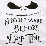 Nightmare before nap time
