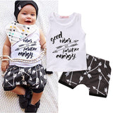 Baby Boy 2 pcs set