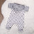 Baby Boys Star Romper