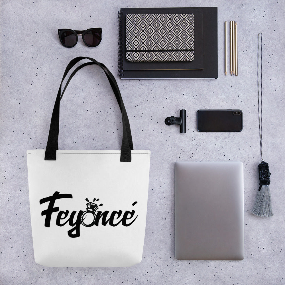 Feyonce tote