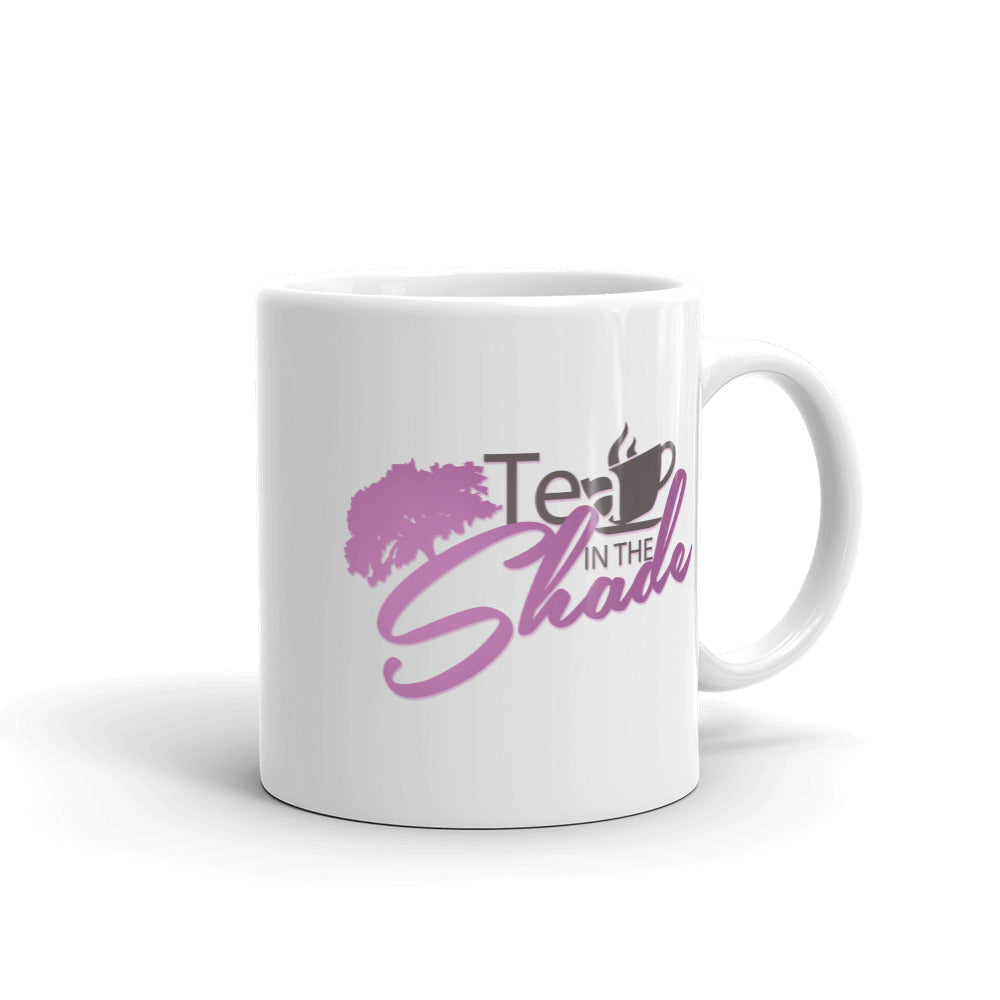 Tea in the Shade mug