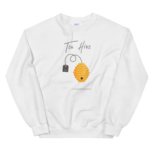 Tea Hive sweatshirt
