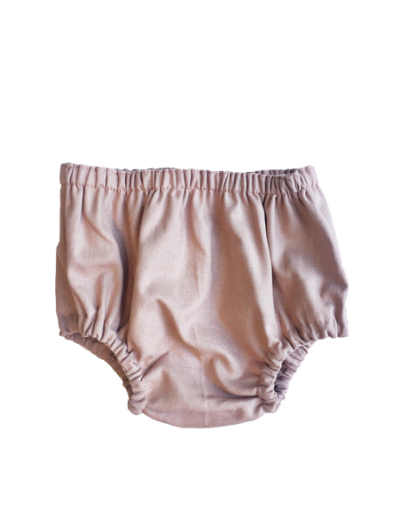 Bloomers - Dusty Rose