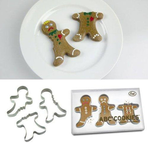 ABC Cookies - Already Been Chewed