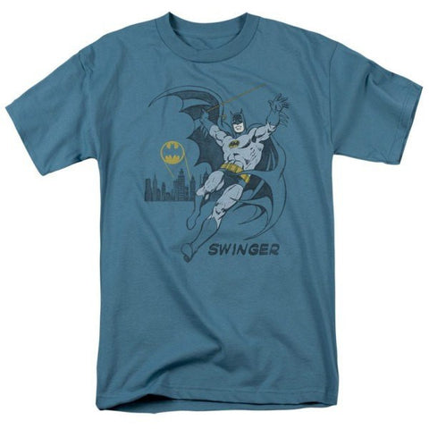 Batman - Swinger