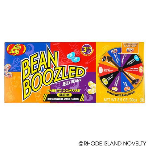 Jelly Belly Beanboozled Gift Box Game