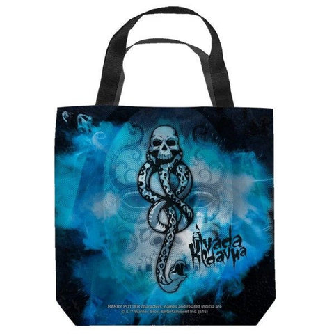 Harry Potter Death Eater Tote