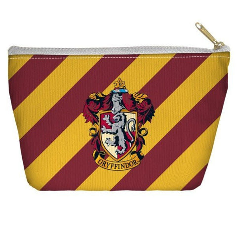 Harry Potter Gryffindor Accessory Pouch