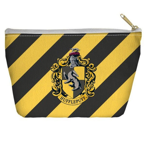 Harry Potter Hufflepuff Accessory Pouch