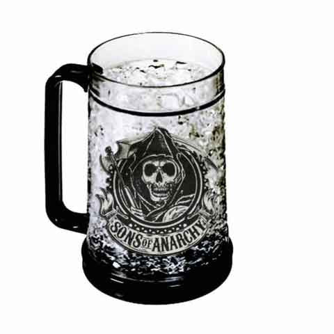 16oz. Sons of Anarchy Frosty Mug