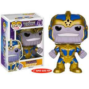 "Pop! Marvel: Guardians of the Galaxy - 6"" Thanos"