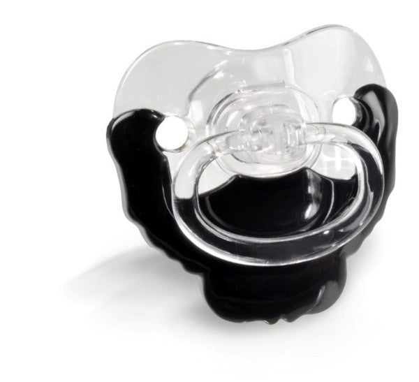 Baby Goatee Pacifier