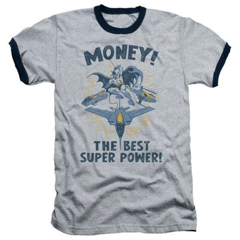 Batman - Money T-Shirt