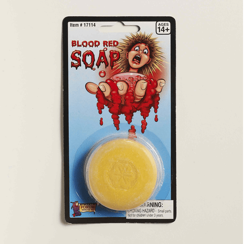 Bloody Soap