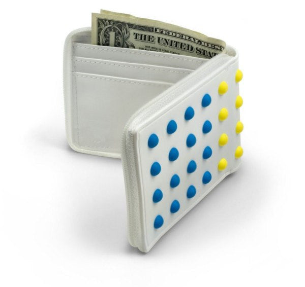 Button Candy Wallet