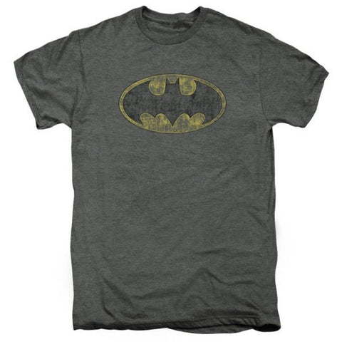 Batman - Tattered Logo