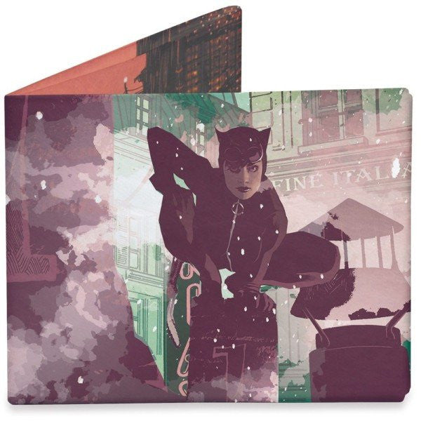 Catwoman Mighty Wallet