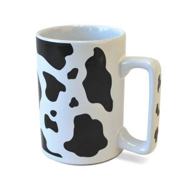 Cow Are You Today Talking Mug