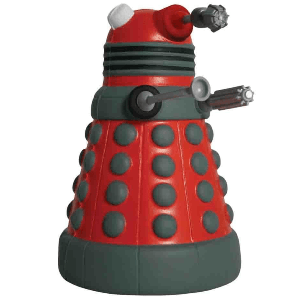Doctor Who Dalek Stress Toy