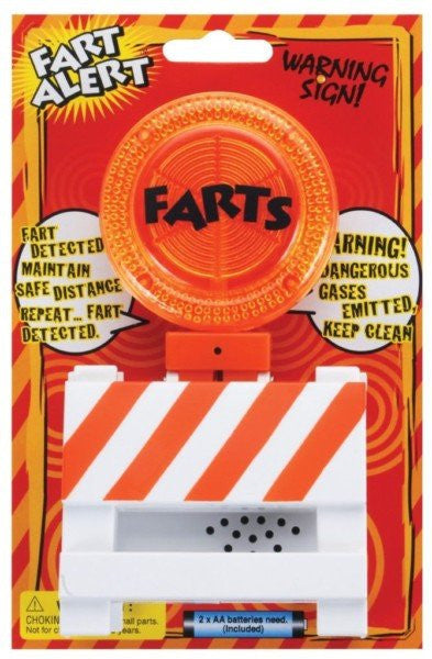 Fart Alert Sound Machine