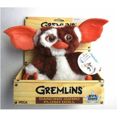 Gremlins Plush- Musical Dancing Gizmo