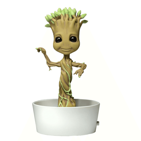 Guardians- Body Knocker- Dancing Groot
