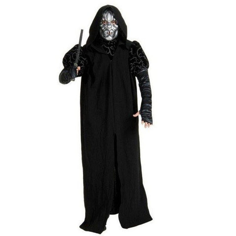 Harry Potter-Deluxe Death Eater Robe