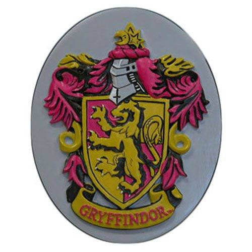 Harry Potter-Magnet-Resin Gryffindor Crest