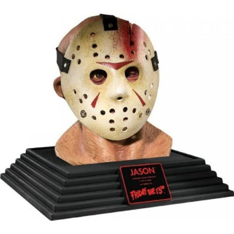 Jason Voorhees Display Bust