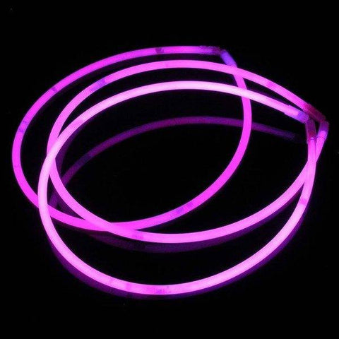 "22"" Glow Necklace (Bulk Tube of 50)"