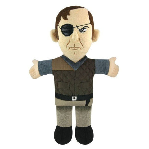 the Governor Plush Chew Toy