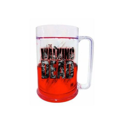 16oz. Walking Dead Frosty Mug