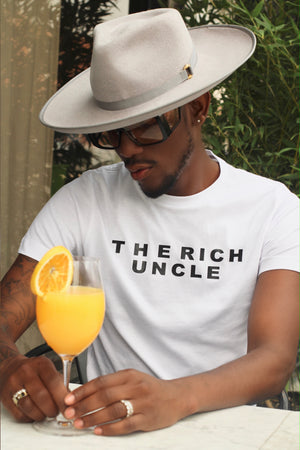 The RICH Uncle tee