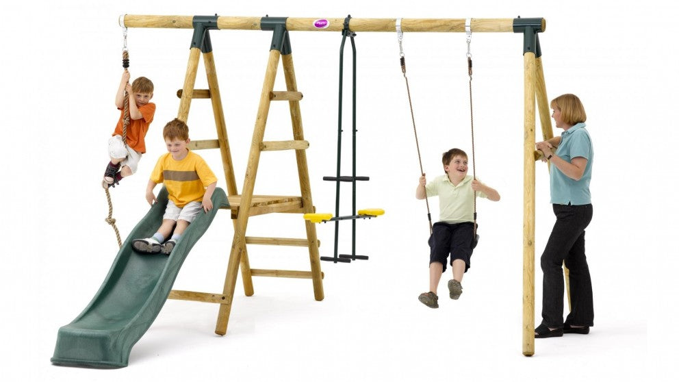 Swings Sets & Slides