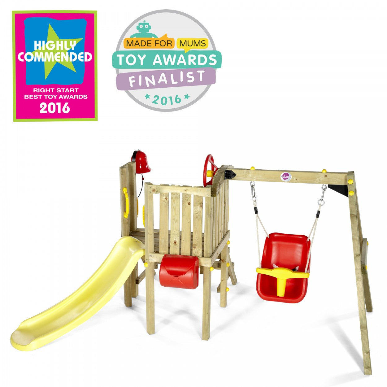 Plum Toddler\'s Tower Play Centre – Childhood Home - kids furniture ...