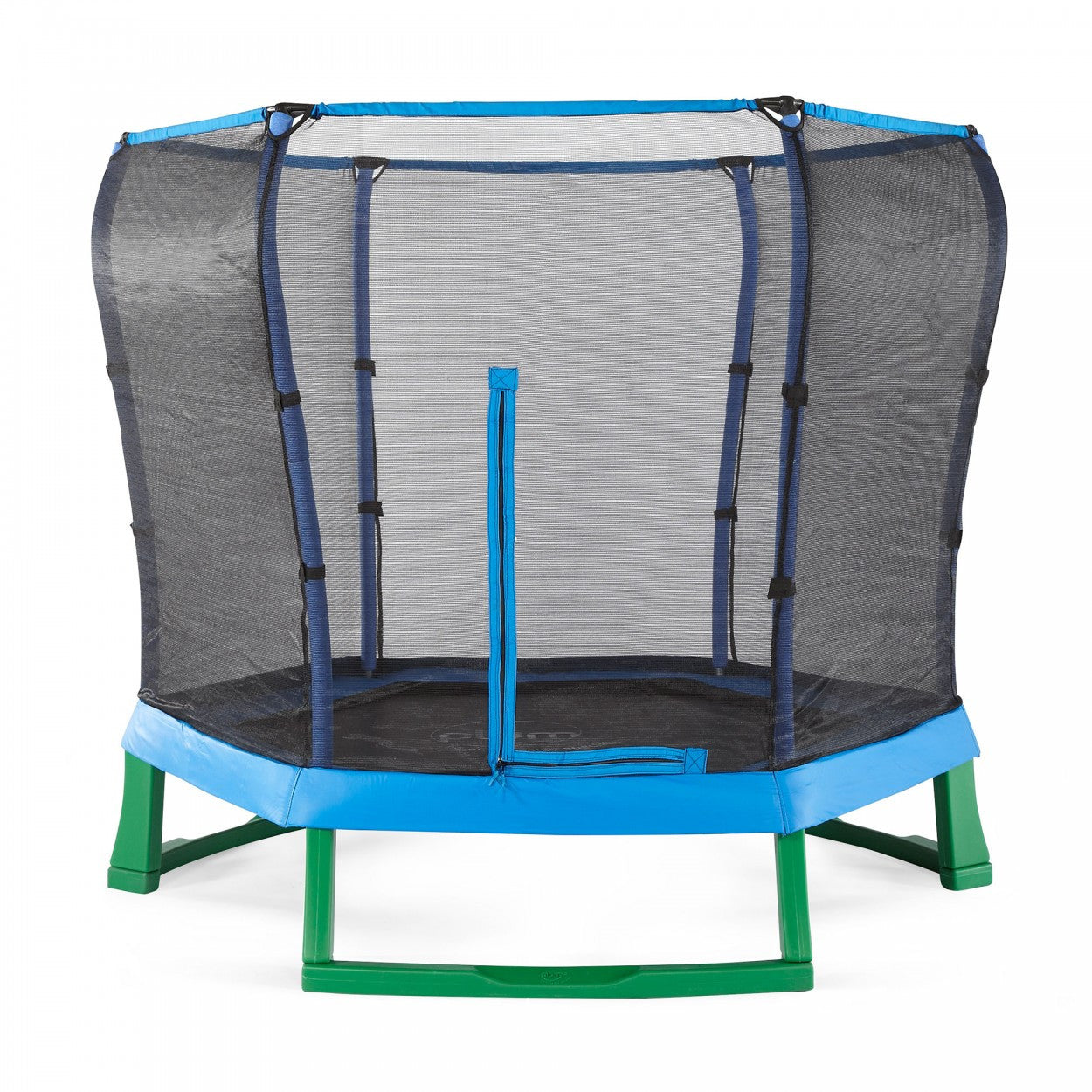 Plum 2 43 Metes 8ft In Ground Trampoline With Cover