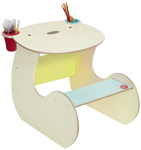 Bear Hugs Activity Desk by Hello Home - Childhood Home - kids bedrooms & play spaces