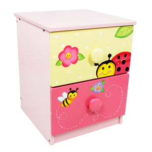 Fantasy Fields-Magic Garden 2 Drawer Cabinet - Childhood Home - kids bedrooms & play spaces