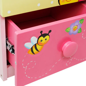 """Fantasy Fields-Magic Garden 2 Drawer Cabinet"" - Childhood Home - kids bedrooms & play spaces"