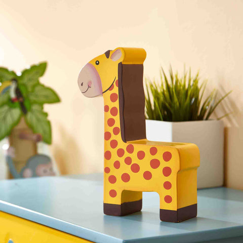 Fantasy Fields-Sunny Safari Money Box - Childhood Home - kids bedrooms & play spaces